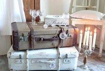 Due cuori e due valigie / Tutte le mete più belle del mondo