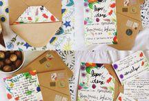 Wedding invitations by Frenk / Custom made wedding invitations