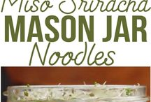 Mason Jar Maddness