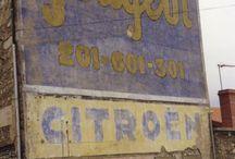 PUBS murales peintes