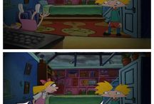 Hey Arnold works