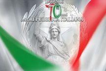 70 Festa della Repubblica - 2 Giugno