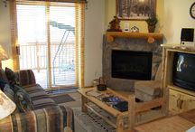2 Bdrm Mountain House Condos, Keystone, Colorado / Choose from Tenderfoot Lodge, Snowdance Manor, Snowdance Condos, or Ski Run Lodge in the Mountain House area of Keystone for a 150-300 yards walk to the slopes!  / by Key To The Rockies Vacation Rentals