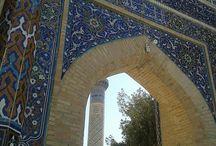Samarkand. Uzbekistan. vokrugsveta.uz
