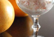 Virtual cookbook: glaces et sorbets / by Rachel Oo
