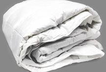 Organic Wool Comforter Sets - Organic Comforter