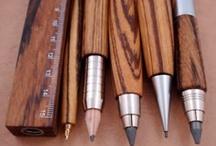 Progetti con il legno