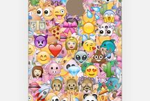 Emoji things