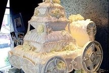 Cakes and Wedding Cakes