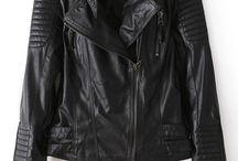 Leather Jackets / Bali