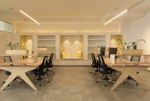Interior design Offices