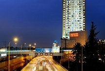 Skyscraper Hotels