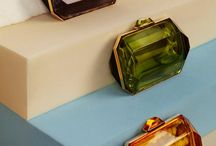 Inspiration || Clutches
