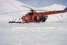 Kamchatka, Russia 2002