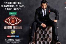 Bigg Boss Telugu Star Maa Tv Reality Show Wiki Plot,Registration,Promo,Timing,Host