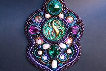 Bead work #2 / by Niki Myers-Rogerson