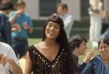 hippie girls