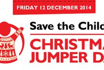 Save the Children - Christmas Jumper Day / Around this time of year, the team at UK Electrical Supplies can usually be found in ugly Christmas Jumpers, but now we're doing it for a good cause: Save the Children. You can look forward to photos of our festive attire this Friday, or get involved yourself at http://jumpers.savethechildren.org.uk/