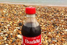 I like to be beside the sea...