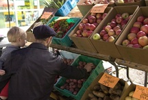 Pacific NW Farmers Markets