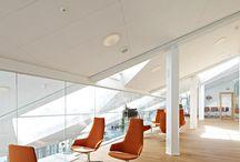 Elements: ceilings