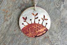 Jewelry - Piercing / Pierced jewelry and inspiration