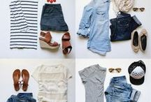 navy blue outfit inspirations