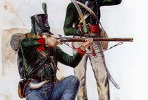 KING GERMAN LEGION / NAPOLEONIC WARS