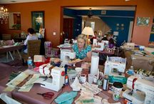 Craft Retreat Heaven!