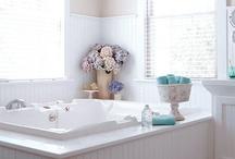 bathroom / by Beth Green