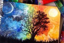 Paints :O