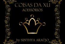 Maxi Colares / Glam Lux Shine