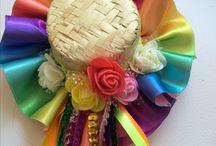 chapéu festa junina