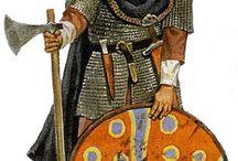 saxon/viking