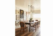 Inspiration - Dining Rooms