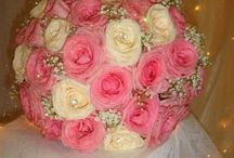 wedding flowers / Flowers we love and flower magic we created