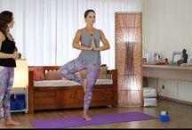 Meditação yoga pilates
