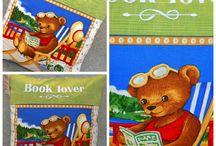 Teddy Bears / Teddy bear toy, cards, room decor, Teddy Bear boy, Teddy bear party decor, teddy Bear birthday party, crochet Teddy Bear, sewing toys
