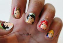 Nails / by Lizzie Bennett