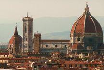Unesco cities in Italy