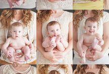 Foto meses Baby
