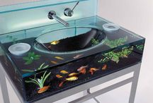 Crazy Aquariums