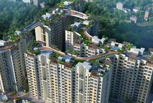 SIDDHA SUBURBIA - Residentail projects in Baruipure. / Siddha Suburbia is different project in baruipure. Offering 2, 2.5, 3BHK flats available for booking. Call 8240222529 for any queries.