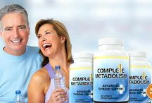 Complete Metabolism – Faster, Fat-Burning
