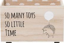 coffre à jouets