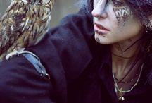 sorcellerie, rituel, magie ect...