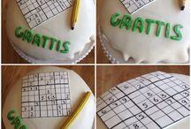 My cakes, mina tårtor. / Cakes, tårtor, birthdaycake, födelsedag, födelsedagstårta, födelsedagstårtor, birthday, birthdaycakes, bake, homemade, sugarpaste, fondant, sockerpasta, cakedecorations, decorations, inspiration, baka,