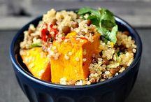 Recipies / Healthy and easy nutritious & DELICIOUS recipes.