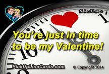 Valentines Day Pick Up Lines