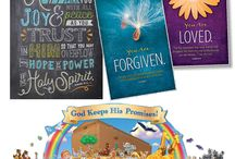 Inspirational Resources & Religious Education